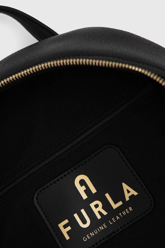 Furla - Kožený ruksak Libera Dámsky