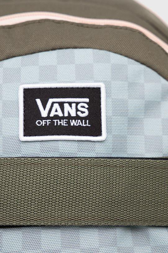 Vans - Plecak oliwkowy