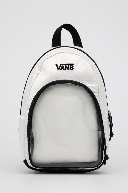 biały Vans - Plecak Damski
