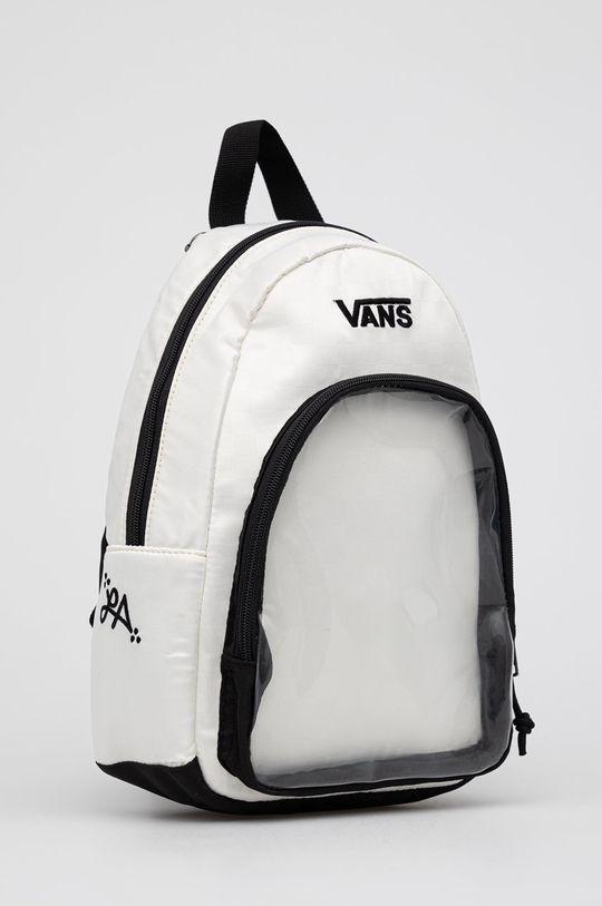Vans - Plecak biały