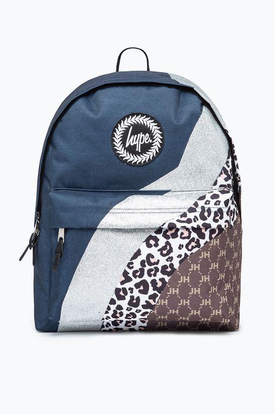 czarny Hype - Plecak Damski