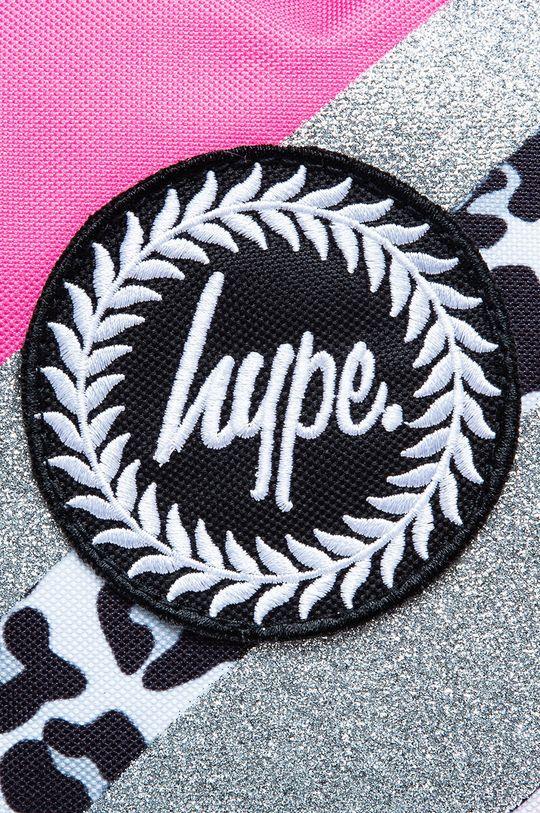 Hype - Plecak srebrny