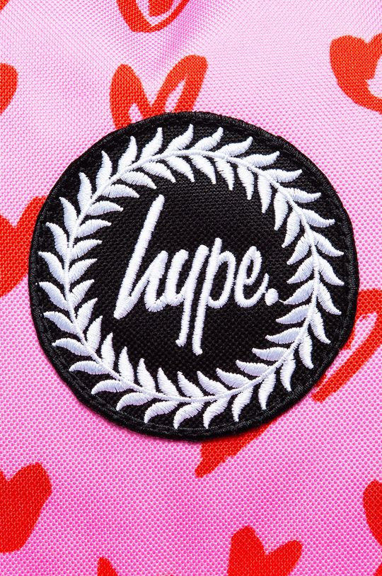 Hype - Plecak różowy