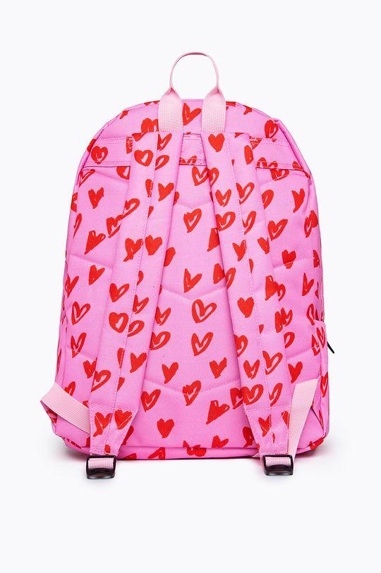 różowy Hype - Plecak