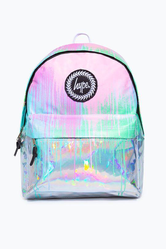 multicolor Hype - Plecak Damski