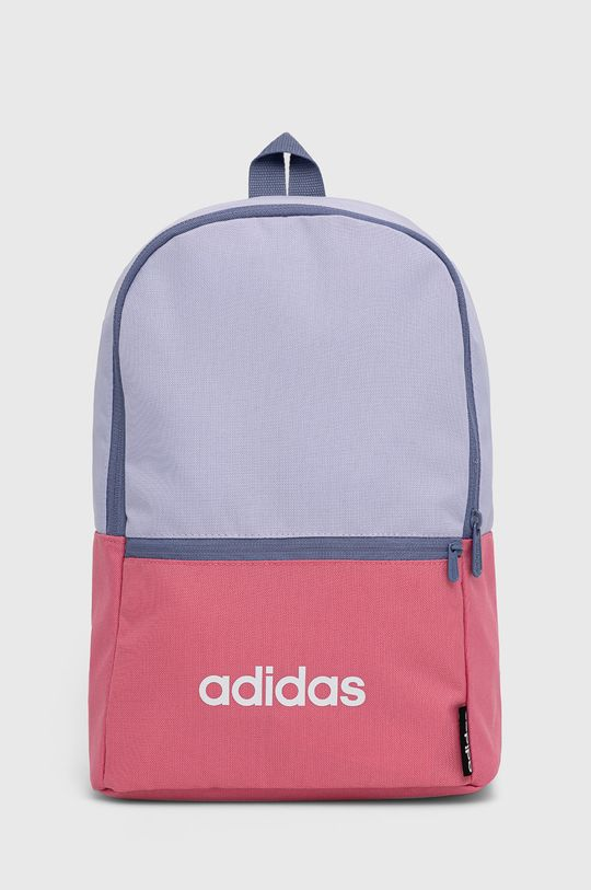 winogronowy adidas - Plecak dziecięcy Dziewczęcy