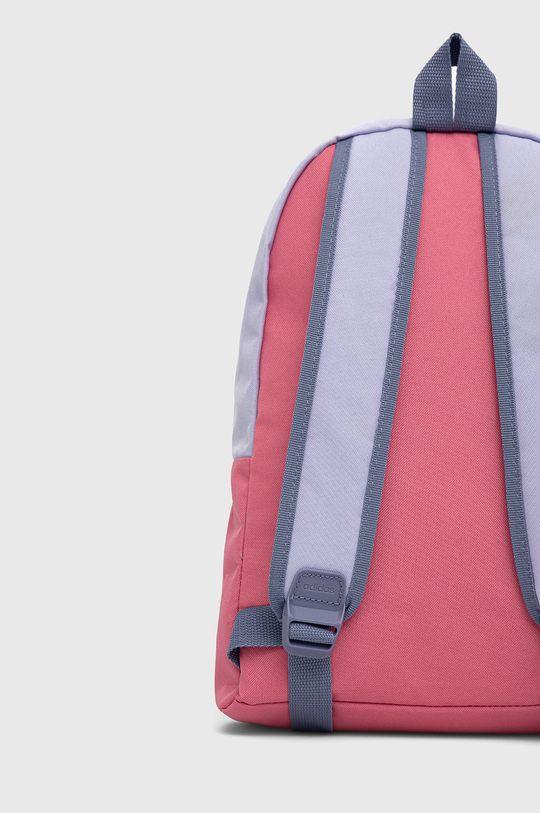 adidas - Plecak dziecięcy Materiał zasadniczy: 100 % Poliester z recyklingu