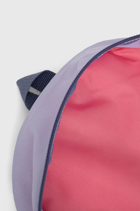winogronowy adidas - Plecak dziecięcy