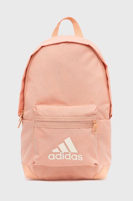 růžová adidas Performance - Dětský batoh Dívčí