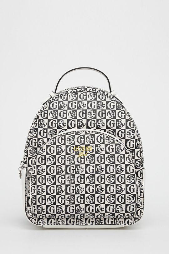 biały Guess - Plecak dziecięcy Dziewczęcy