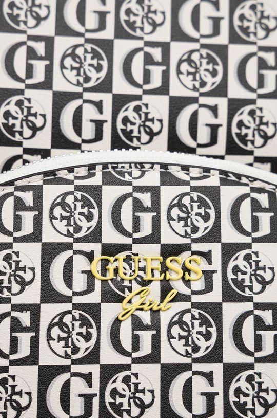 biały Guess - Plecak dziecięcy