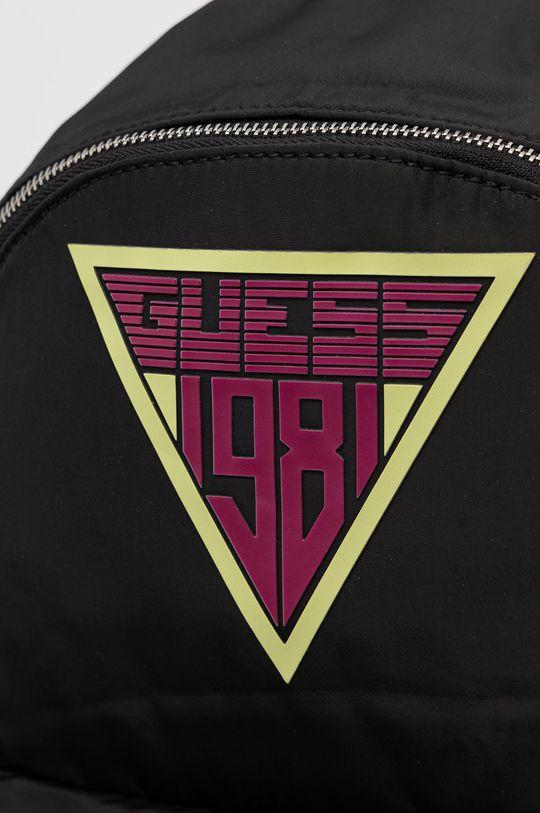 Guess - Plecak dziecięcy czarny
