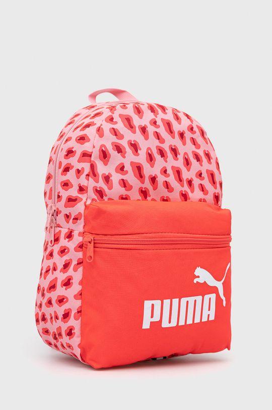 Puma - Plecak dziecięcy różowy