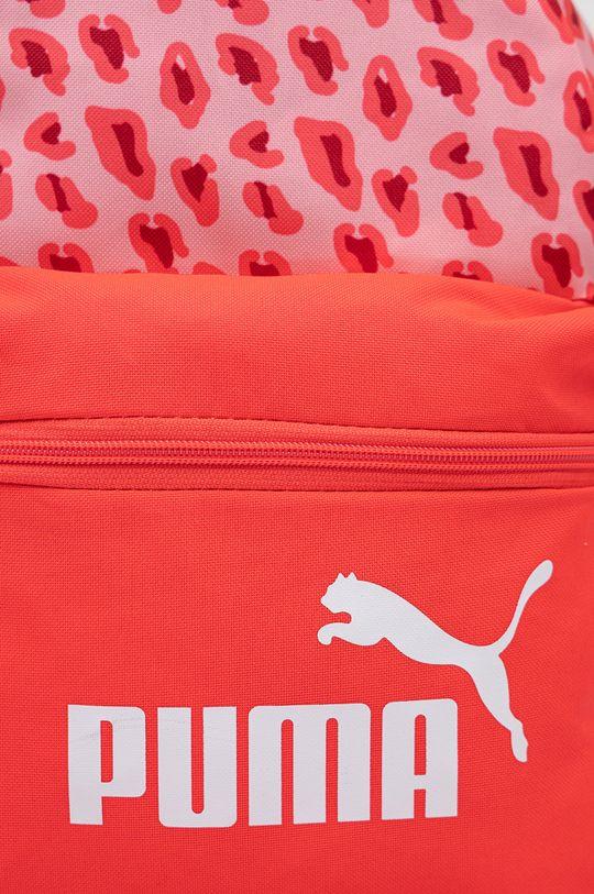 różowy Puma - Plecak dziecięcy