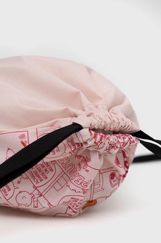 różowy Puma - Plecak dziecięcy x Peanuts