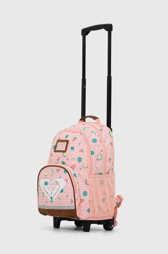 Roxy - Plecak dziecięcy brzoskwiniowy