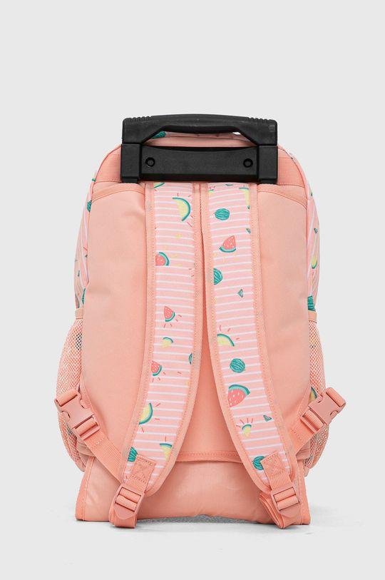 brzoskwiniowy Roxy - Plecak dziecięcy