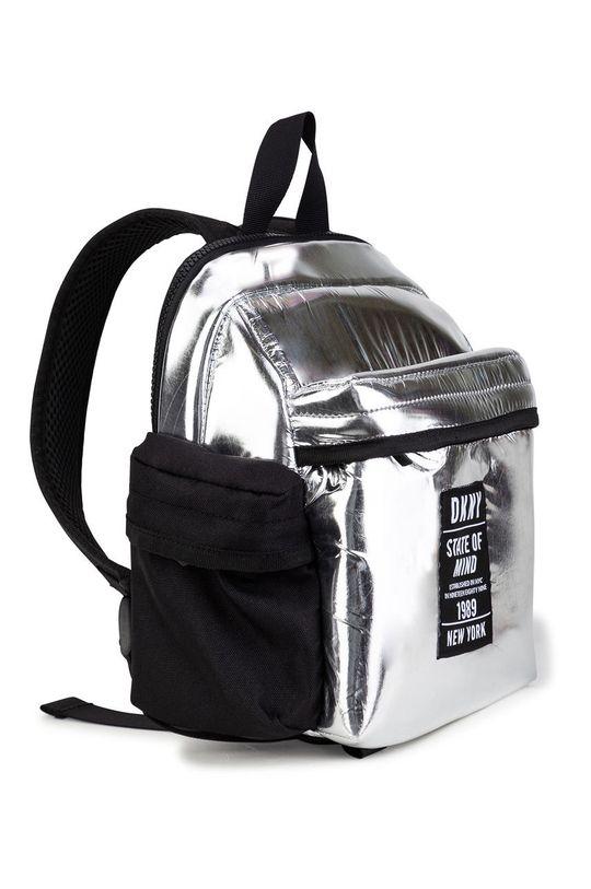 Dkny - Plecak dziecięcy Podszewka: 100 % Poliester, Materiał zasadniczy: 100 % Poliuretan, Wykończenie: 100 % Poliester