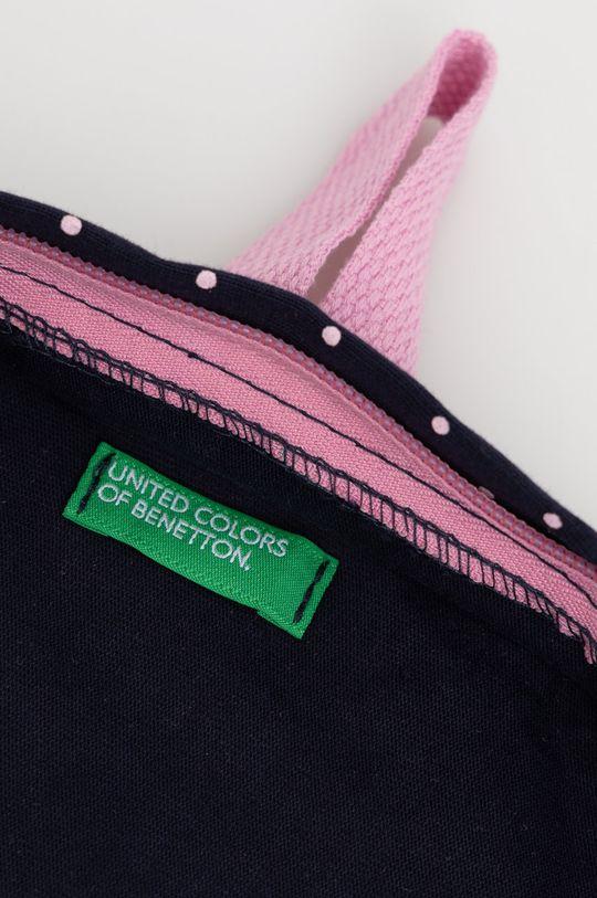 United Colors of Benetton - Plecak dziecięcy Dziewczęcy
