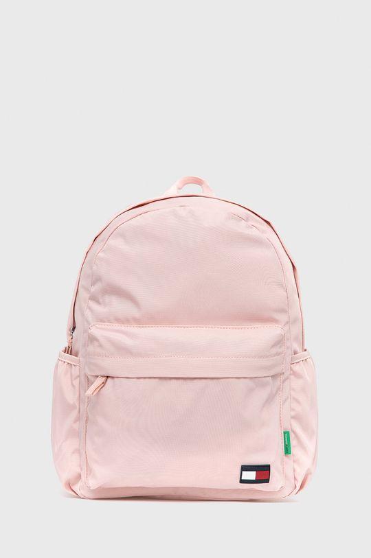 różowy Tommy Hilfiger - Plecak dziecięcy Dziecięcy