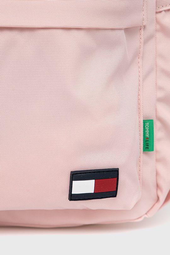 Tommy Hilfiger - Plecak dziecięcy różowy