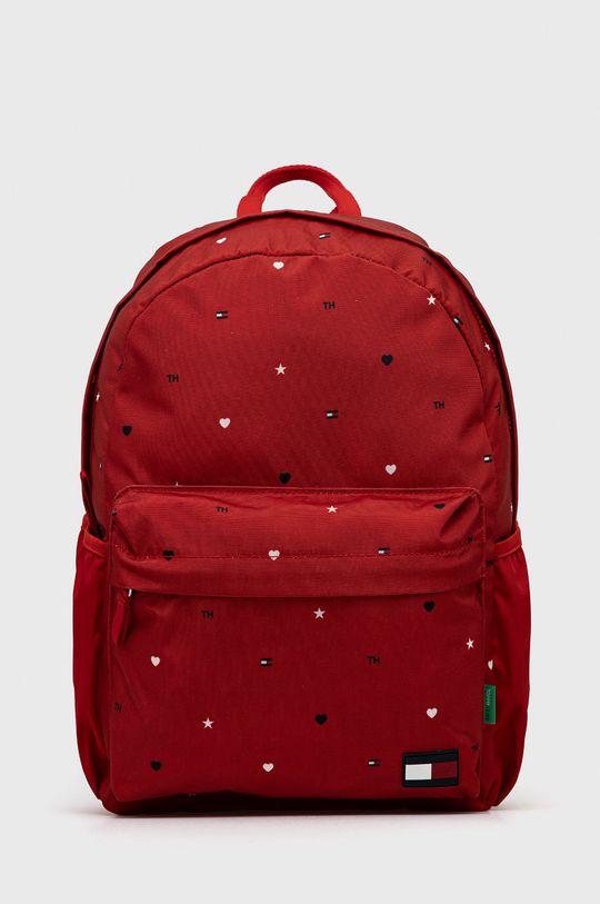 czerwony Tommy Hilfiger - Plecak dziecięcy Dziecięcy