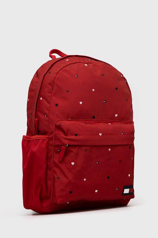 Tommy Hilfiger - Plecak dziecięcy czerwony