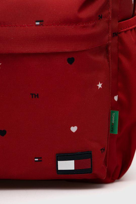 czerwony Tommy Hilfiger - Plecak dziecięcy
