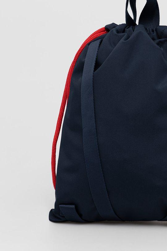 Tommy Hilfiger - Dětský batoh námořnická modř