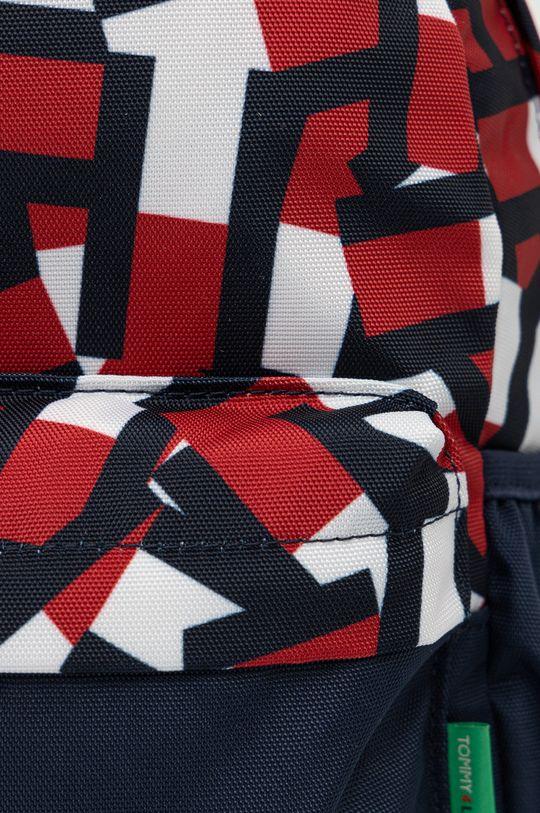 Tommy Hilfiger - Plecak dziecięcy granatowy