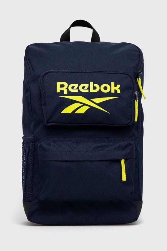 granatowy Reebok - Plecak Dziecięcy