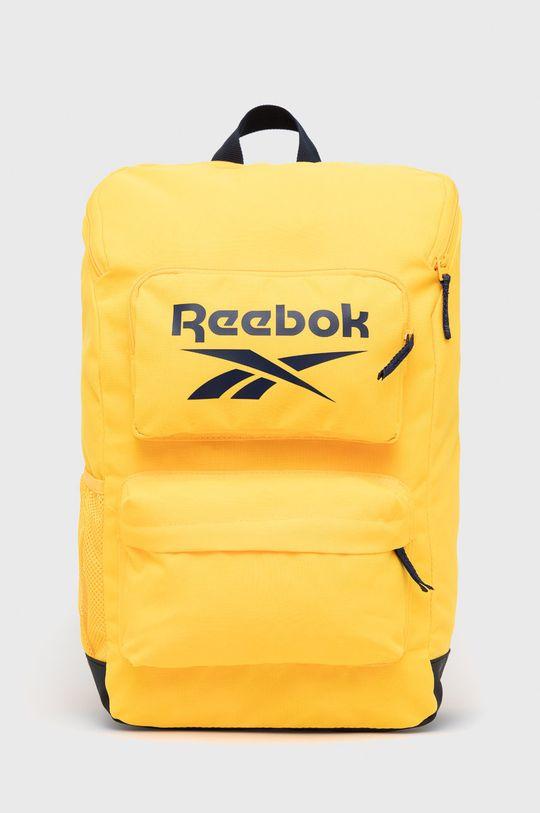 żółty Reebok - Plecak dziecięcy Dziecięcy