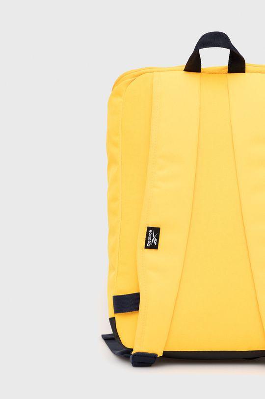 Reebok - Plecak dziecięcy 100 % Poliester z recyklingu