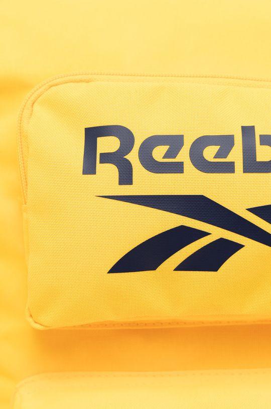 żółty Reebok - Plecak dziecięcy