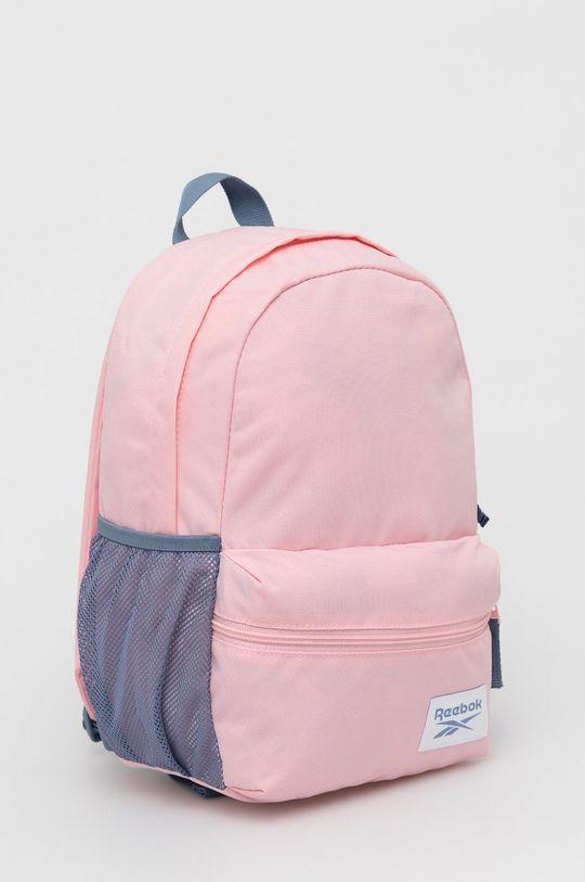 Reebok - Plecak dziecięcy różowy