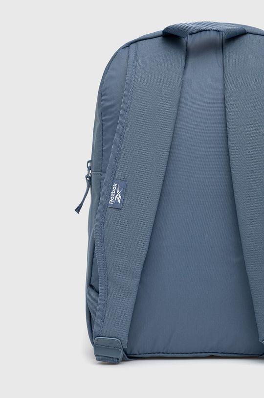 Reebok - Plecak Podszewka: 100 % Poliester z recyklingu, Materiał zasadniczy: 100 % Poliester z recyklingu