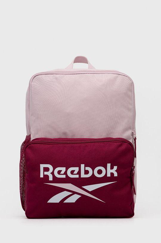 pastelově růžová Reebok - Batoh Dětský