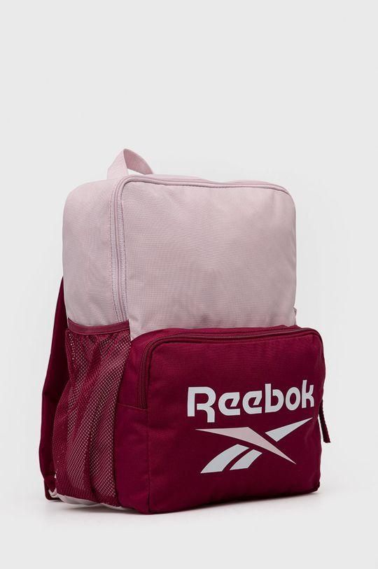Reebok - Batoh pastelově růžová