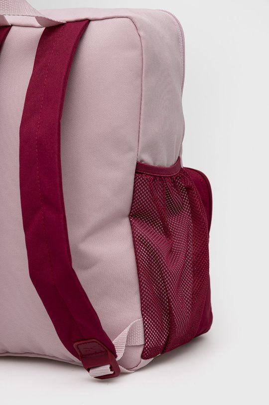Reebok - Batoh  Materiál č. 1: 100% Polyester Materiál č. 2: 100% Polyethylen