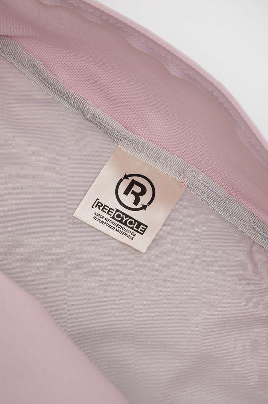 pastelově růžová Reebok - Batoh