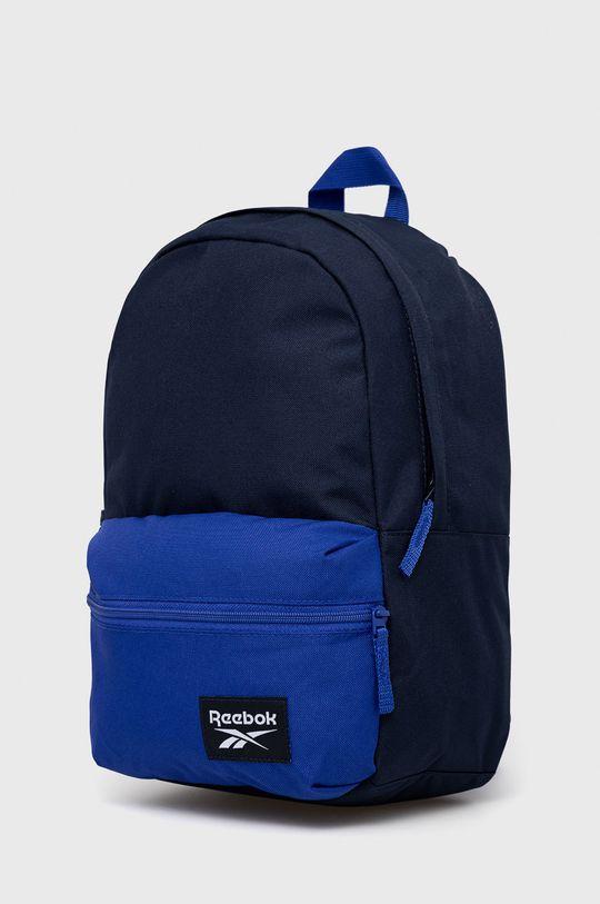 Reebok - Plecak granatowy