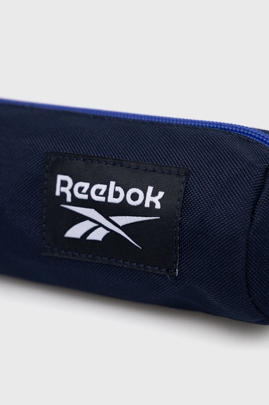 granatowy Reebok - Plecak