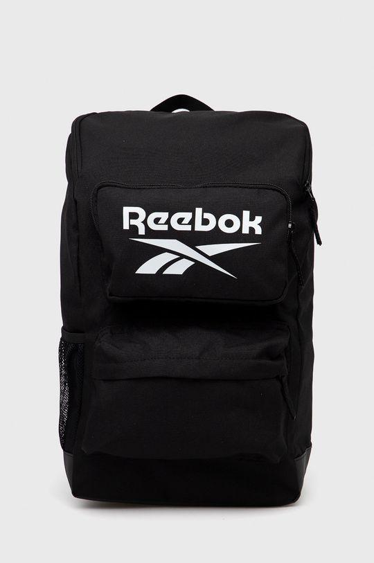 czarny Reebok - Plecak Dziecięcy