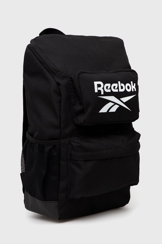 Reebok - Plecak czarny
