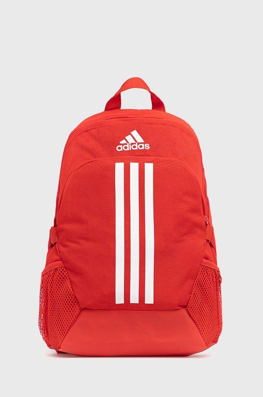červená adidas Performance - Dětský batoh Dětský