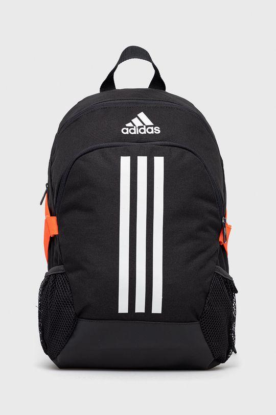 čierna adidas Performance - Detský ruksak Detský