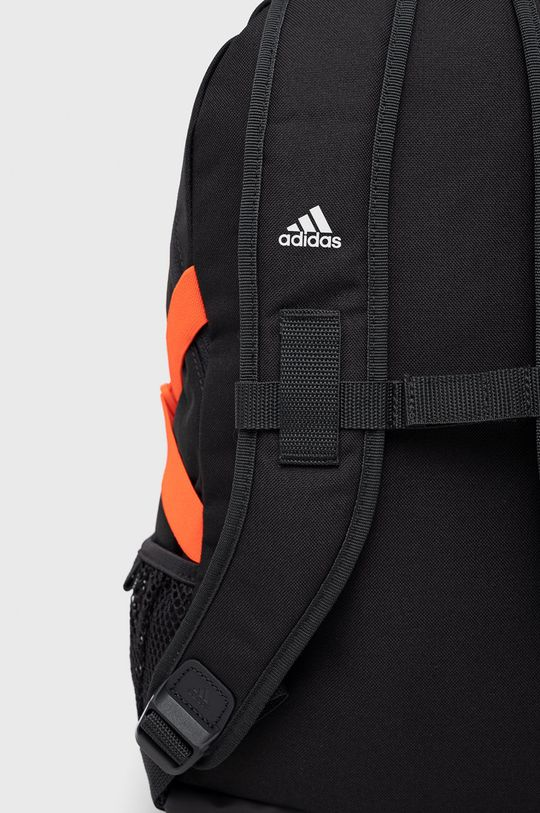 čierna adidas Performance - Detský ruksak