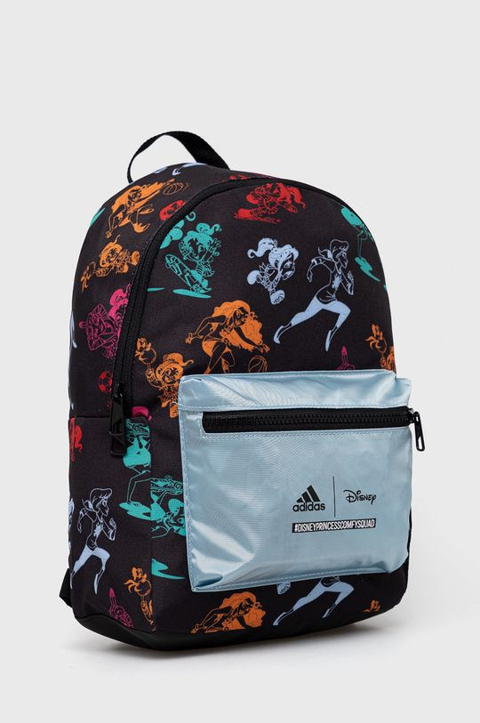adidas Performance - Plecak dziecięcy X Disney czarny