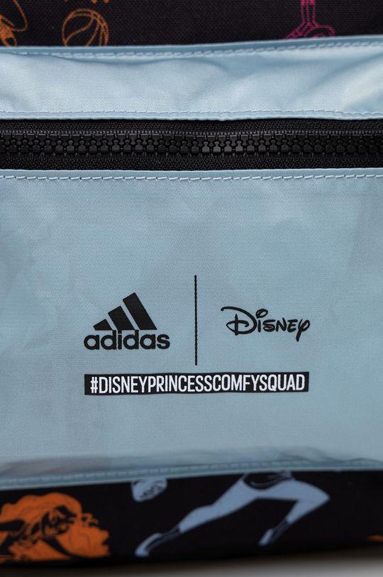czarny adidas Performance - Plecak dziecięcy X Disney