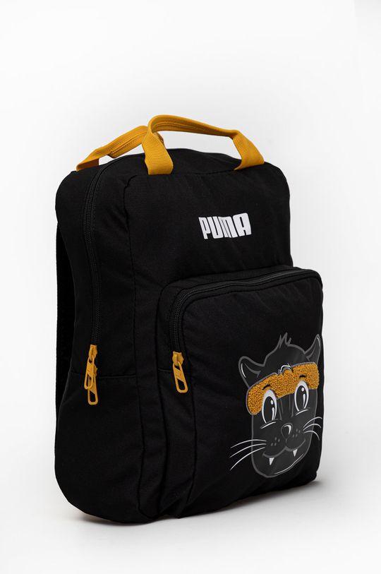 Puma - Plecak dziecięcy czarny